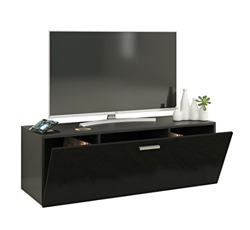 Vcm Fernso 115 Meuble Tv Fernso 115 Poli Fin Table Tv - Meuble Fin