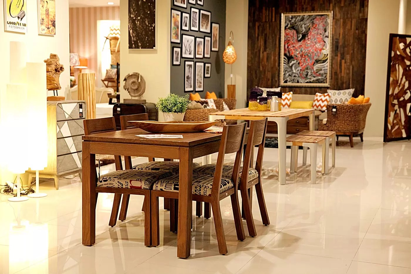 Wholesale Suppliers Indonesia Indonesia Furniture Furniture For Hotel Solo Furniture
