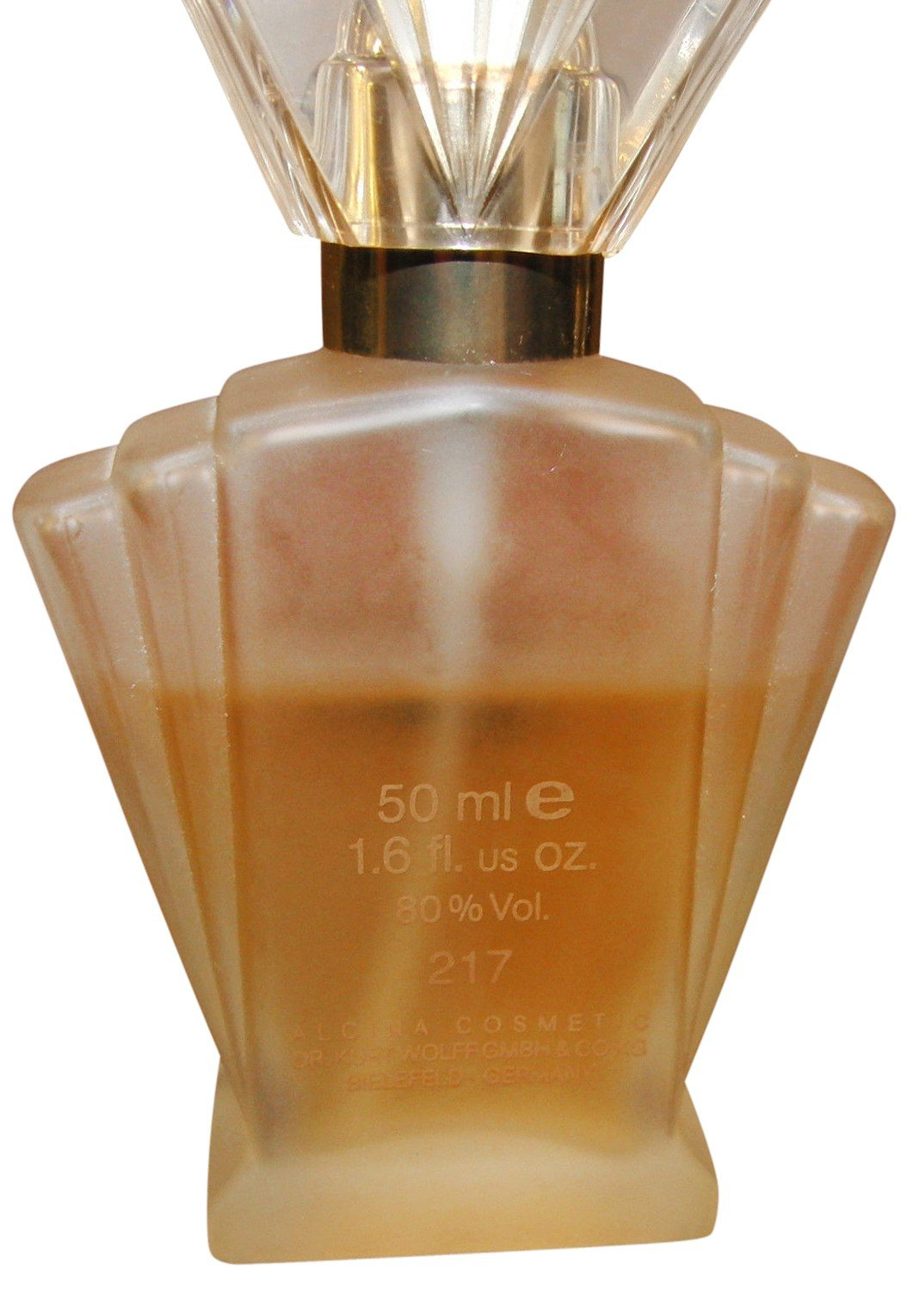 Photo De Toilette Alcina Lady A Eau De Toilette Reviews And Rating
