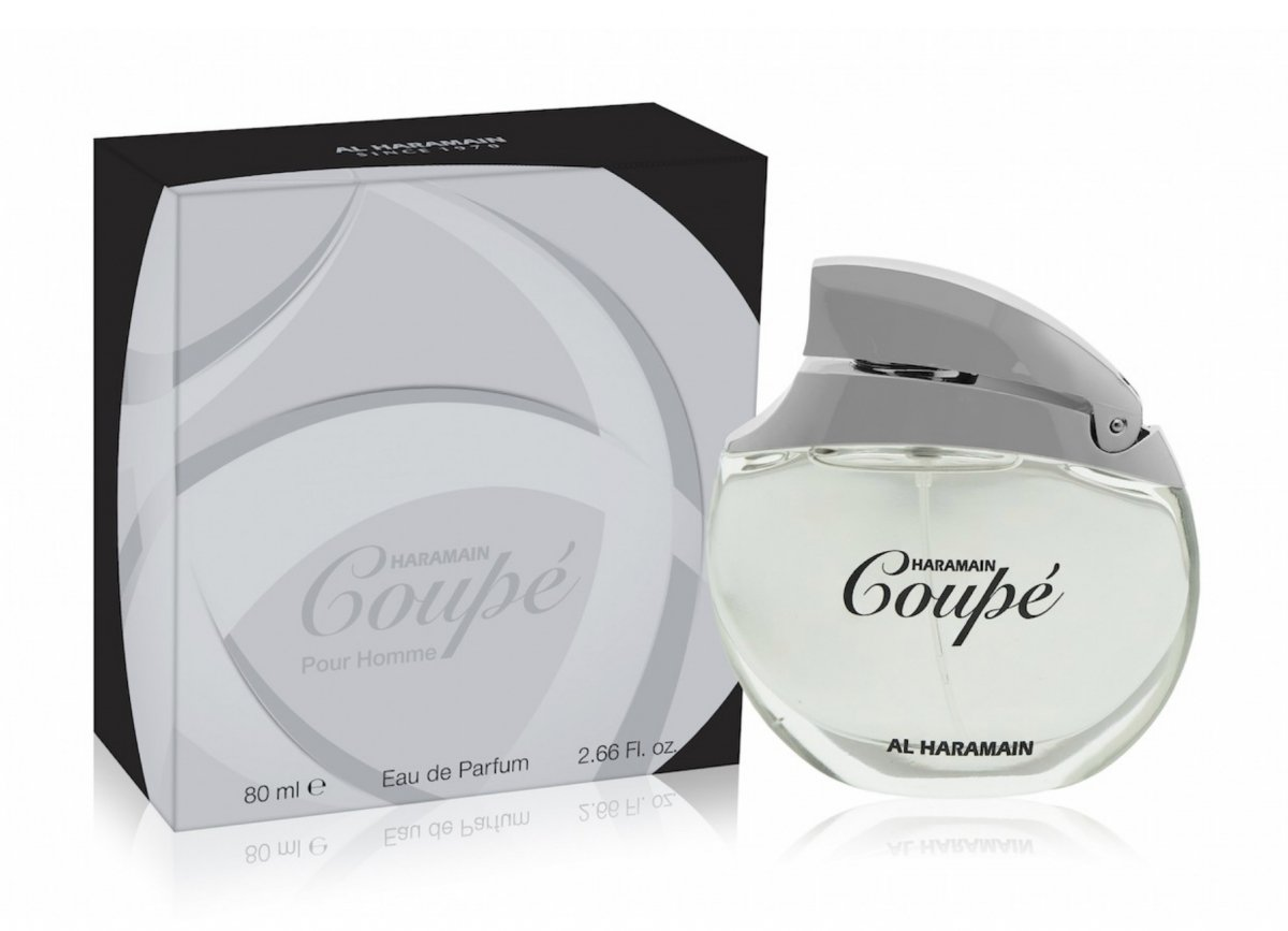 Coupe Black Homme Al Haramain Coupé Reviews And Rating