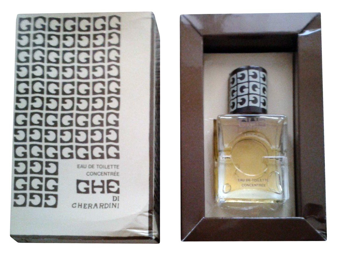 Photo De Toilette Gherardini Ghe Eau De Toilette Concentrée Reviews