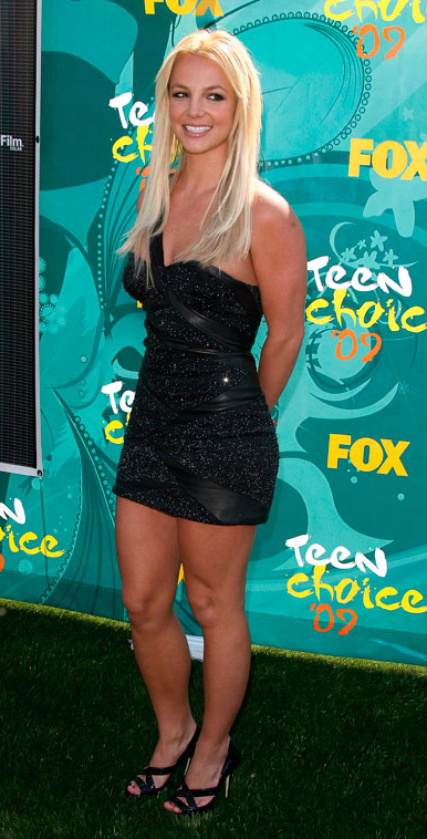 Britney Spears Height Weight Body Measurements Celebrity Stats
