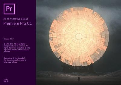 Adobe Premiere Pro CC 2017 v11.1.2.22 DOWNLOAD MAC ITA