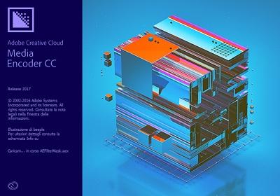 [MAC] Adobe Media Encoder CC 2017 v11.0.0.131 - Ita