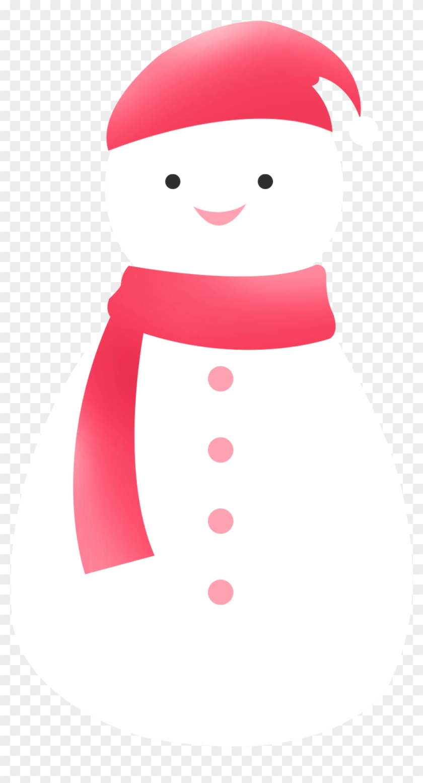 Flat Fresh Cartoon Snowman Png And Psd Snowman Clipart 3013711 Pikpng