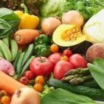 紫外線対策は外から夏野菜で中からも守ります!