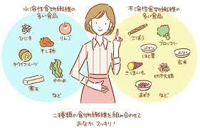 食物繊維 (2)