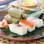 柿の葉寿司奈良のランチ・ディナーのおすすめ店!!歴史と由来から効果効能が見えてくる!