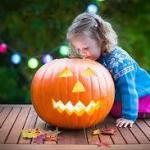 ハロウィン用の折り紙が簡単にできる!お化け・食べ物を簡単アレンジで楽しく!