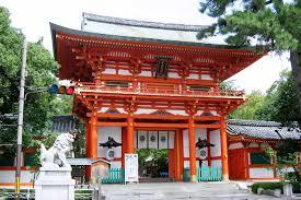 京今宮神社