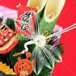 正月飾りの種類に幸せを呼ぶ意味がある!!いつからいつまで松の内なの⁉