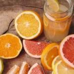グレープフルーツダイエットの効能効果香りで成功!?ジュースはストレートで‼