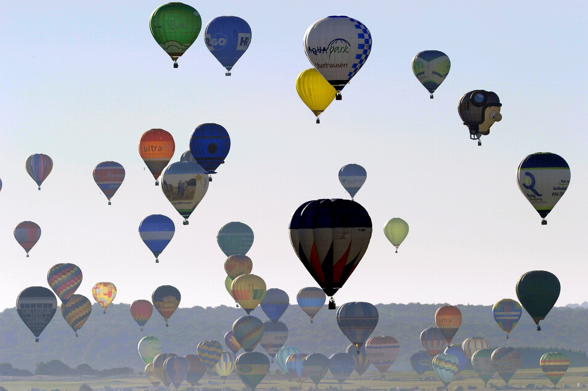 Berhausen The Festival For Everybody At Lmab15 Mondial Air Ballons