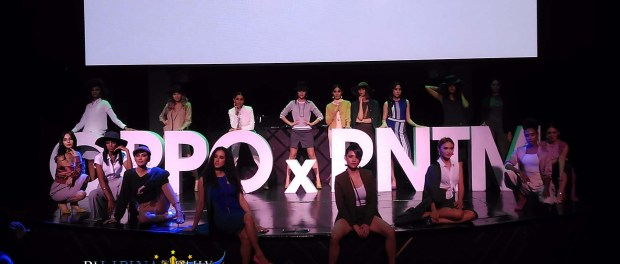 OPPO Philippines Next Top Model