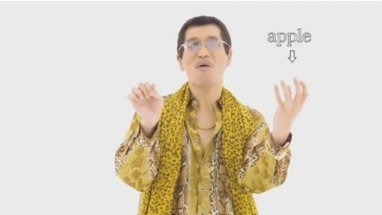 Baby Pineapple Pen Ppap Rant Why Pineapple Pen Is Cancer Pilipinas Popcorn