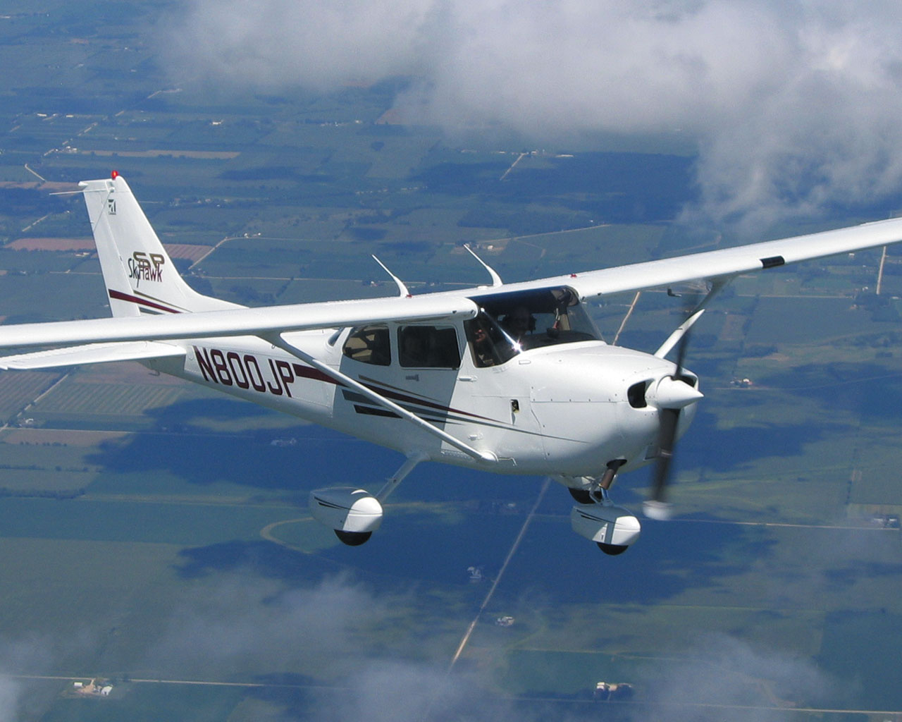 Cessna Plane Cessna Aircraft History Performance And Specifications