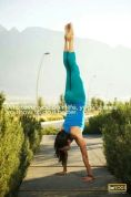 #yoga #fitness #health #motivation #inspiration {PilotingPaperAirplanes.com}