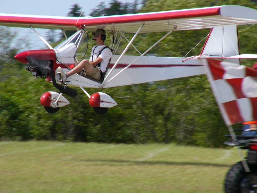 Sport Airplane For Sale Open Cockpit Light Aircraft Db Sales