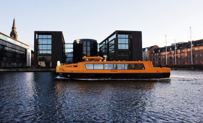 Movia Kopenhagen Nordhavn