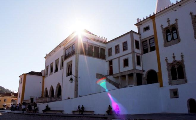 Palast Sintra