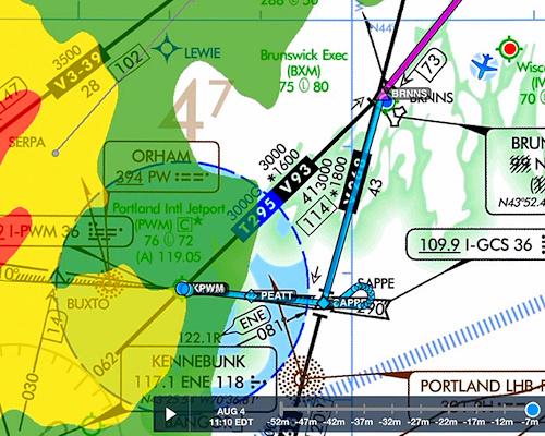 IFR Weather Briefings - PilotWorkshops
