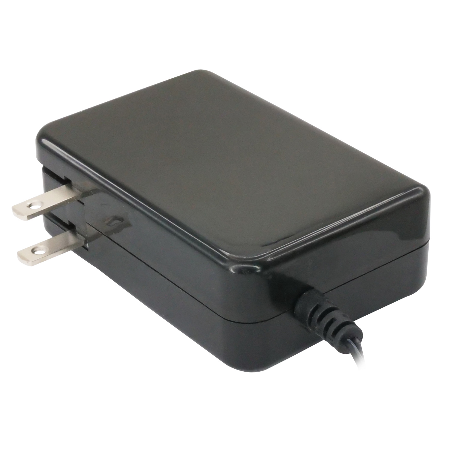 12 Volt Power Adapter 12v Dc Power Adapter With 2600mah Ups 1a Output 90 264v Ac Input 2 1mm Id 5 5mm Od