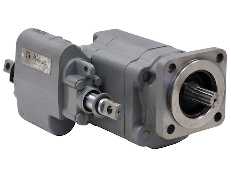Hydraulic Pumps Dump  Gear Pumps Buyers Products