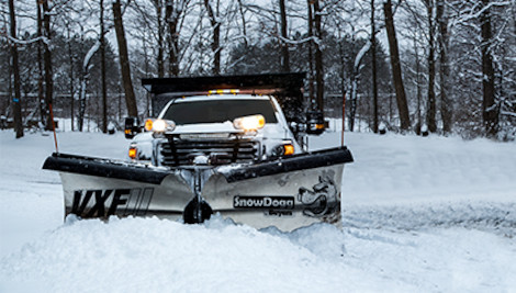 SnowDogg™ Snow Plows Buyers Products