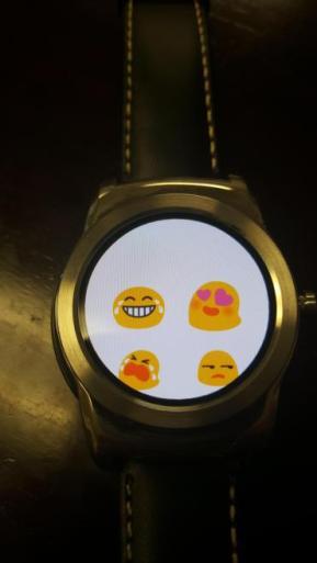 Sugerencias emoji