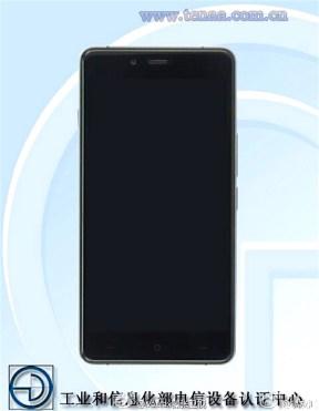 OnePlus-Mini-X-front-TENAA