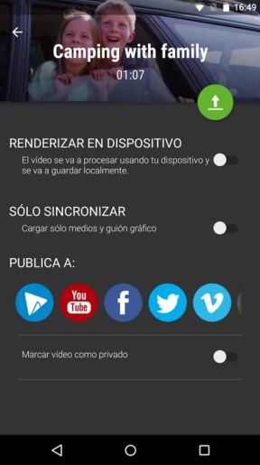 wevideo 3