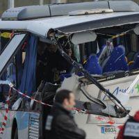 """20160211 - News : Accident d'un car scolaire: """"A deux secondes près, le drame aurait été évité"""" - L'Express"""