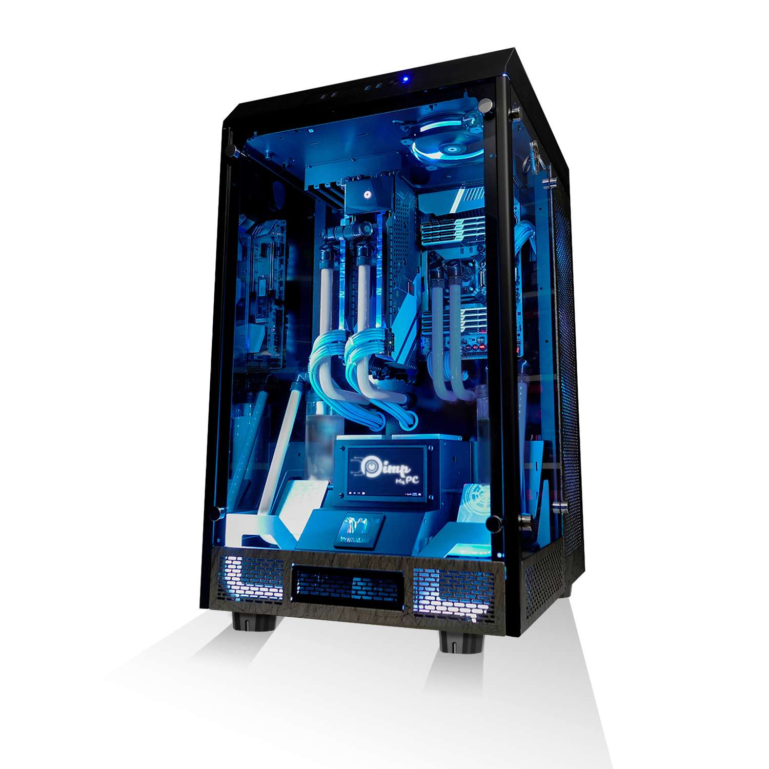 Acheter Ordinateur Pc Watercooling Custom Achat De Pc Watercooling Custom
