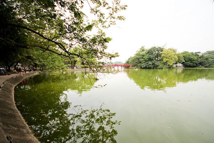 Hanoi Top 10 lake pinaytraveller