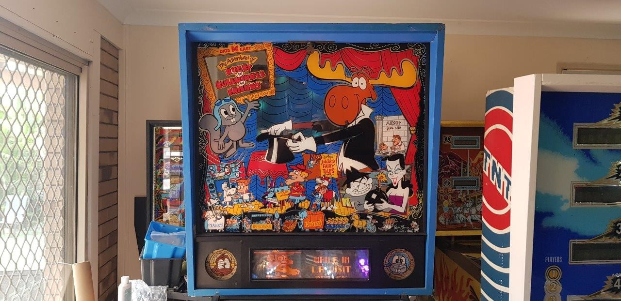 Puzzle Shop Brisbane Pinball Machine Sale Buy Sell Trade Repair Service
