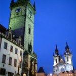 Praga – Marzo 2008: Itinerario de viaje 5 días