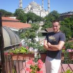 Estambul – Junio 2009: Itinerario de viaje 7 días