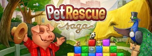 pet rescue saga help