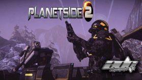 planetside 2 battle islands