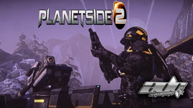 planetside 2 battle islands