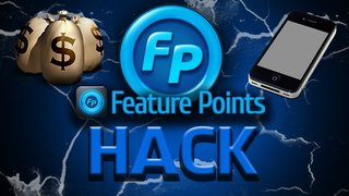 feature points hack