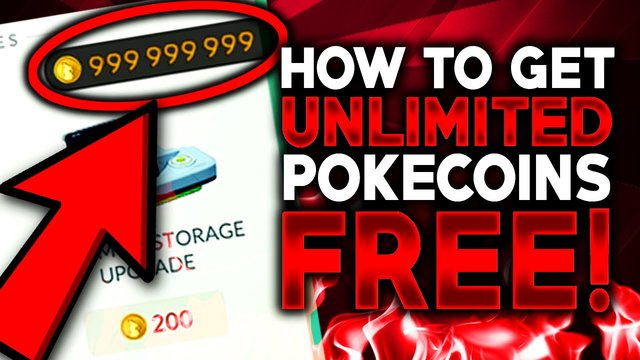 free pokecoins