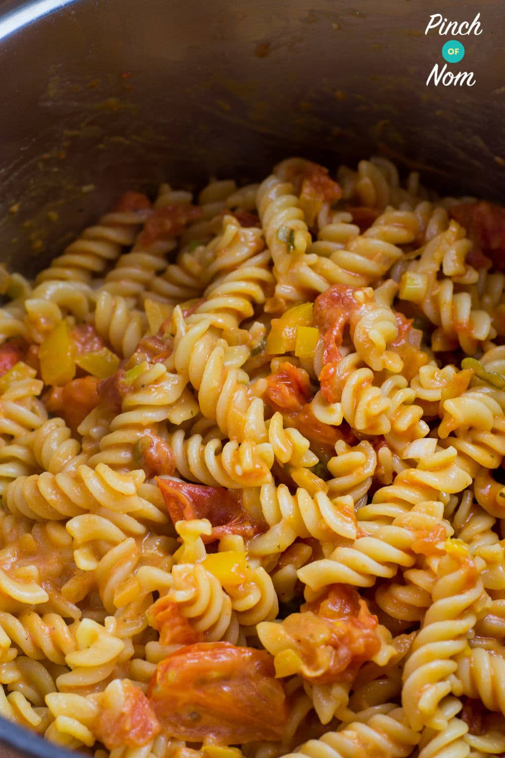 Cucina Pasta Sauce Syns Creamy Tomato Vodka Pasta Slimming World And Weight