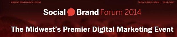 social brand form