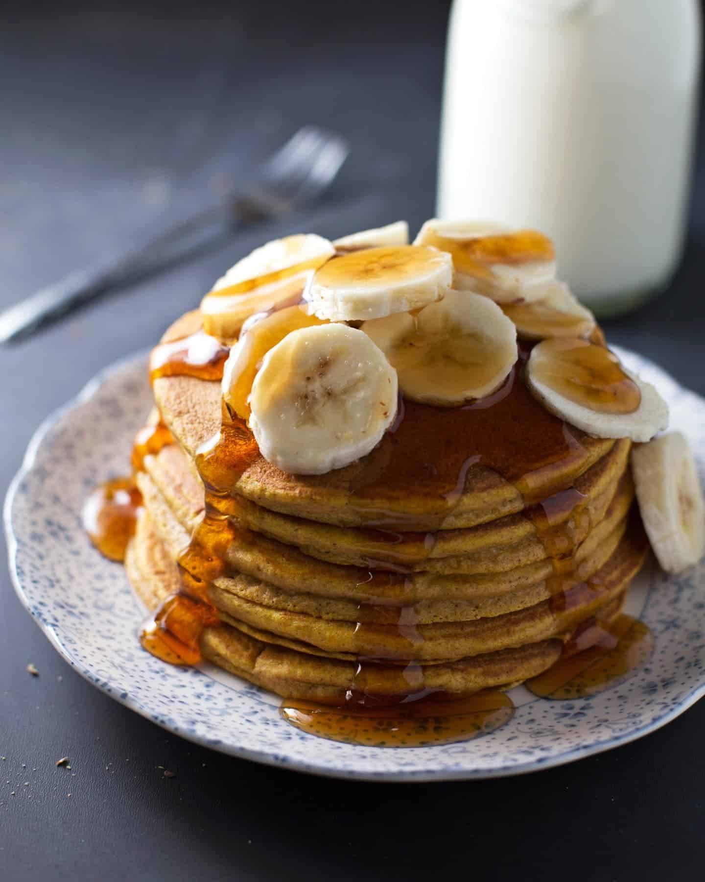 Fullsize Of Calories In Pancakes