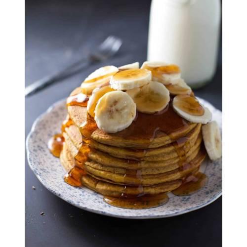 Medium Crop Of Calories In Pancakes