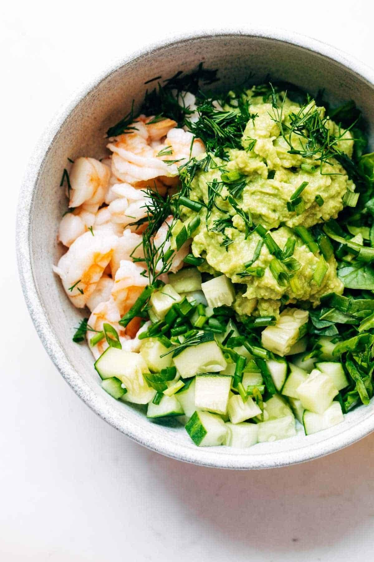 Fullsize Of Quick Chop Salad Bowl