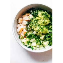 Small Crop Of Quick Chop Salad Bowl
