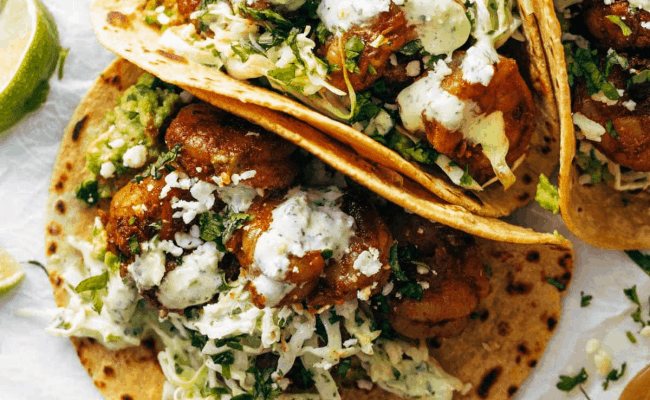 Best Taco Recipes Pinch Of Yum