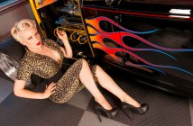 Photo: Shogun Photography Wardrobe: Billie Jo Retro